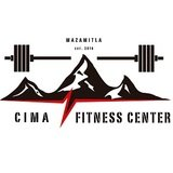 Cima Fitness Center - logo