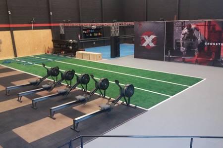 Cross Training X-Fight -