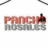 Gimnasio Pancho Rosales °1 - logo