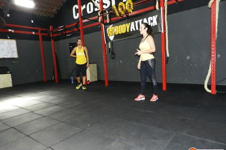Companhia Fitness