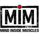 MIM Gym Congreso - logo