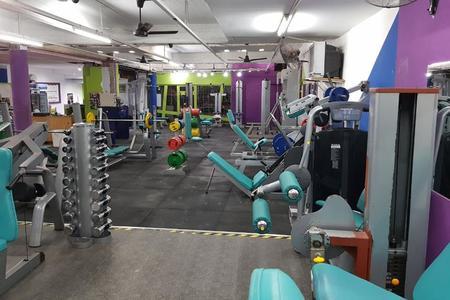 MIM Gym Congreso -