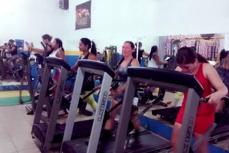 Forma Fitness Academia -