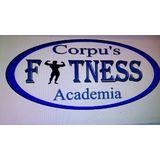 Corpu's Fitness Academia - logo