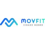 Movfit Cidade Nobre - logo