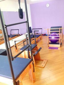 Fisio Corpus Studio de Pilates e Fisioterapia
