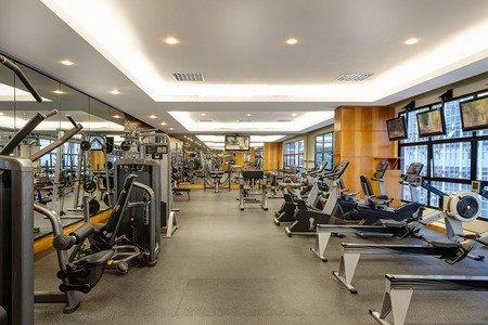Renaissance Fitness Center
