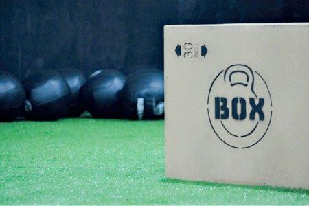 Box Valinhos Pinheirão -