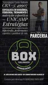 Box Valinhos Pinheirão
