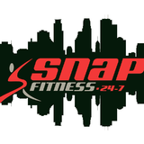 Snap Fitness Torre Latino - logo