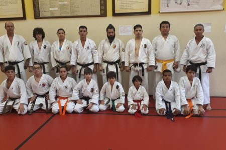 Academia Goshin -