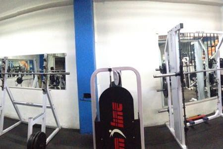 Fitness & Training Gym -