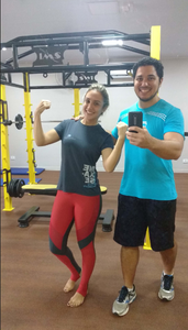Fit Center Gil Campos