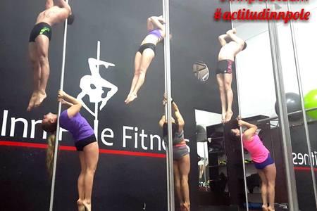 Innpole Fitness / Pedro Moreno -