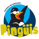 Escuela De Natación Pingüis - logo