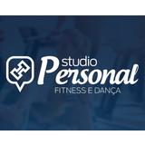 Studio Personal Fitness E Dança - logo