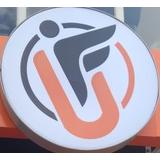 Up! Fitness - logo