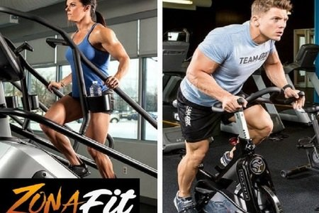 ZonaFit Gym -