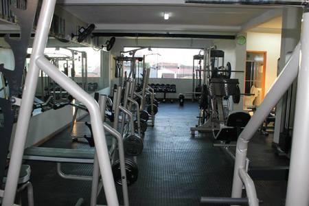 Gym Club Curitiba