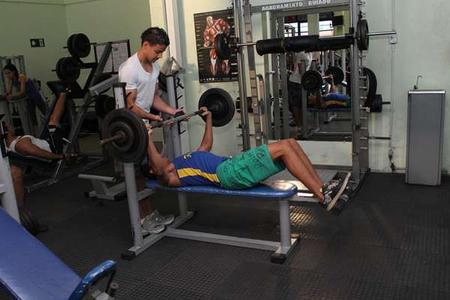 Pulsação Fitness -