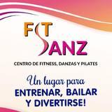Fitdanz - logo