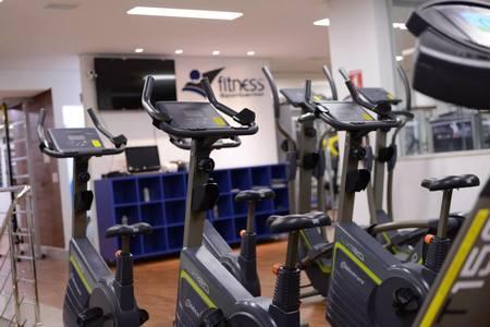 Academia Fitness Sport Center