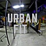 Urban Fit - logo