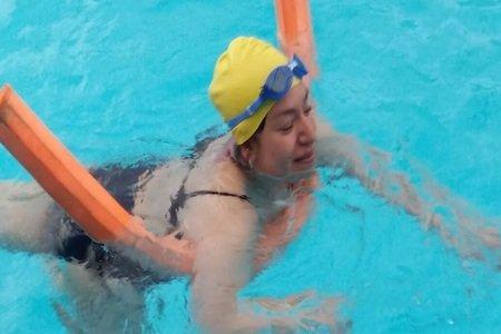 Acuatic Sport Kids