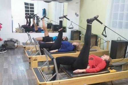 Hei Pilates -