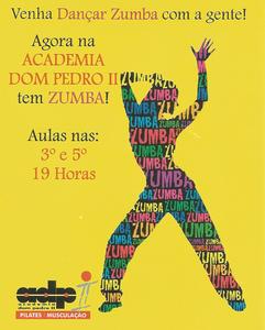 Academia Dom Pedro I I