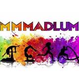 M M Madlum - logo