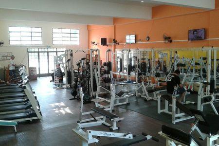 Academia Clube do Exercicio -