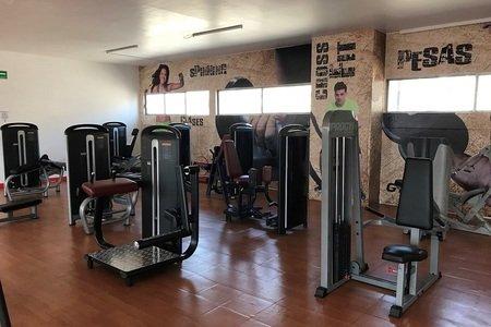 Gym2u