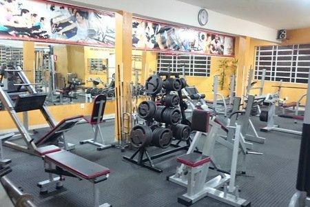 Academia Spaço Fitness -
