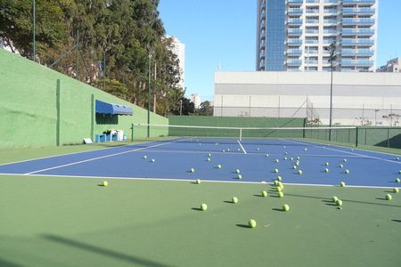 7b237edc11 Academias de Tenis em Morumbi em São Paulo - SP - Brasil
