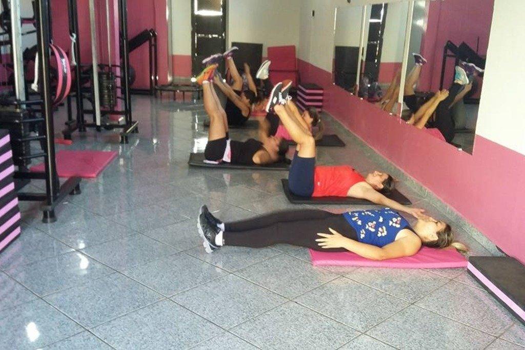 4d2edd8a2 Jm Fitness Academia Feminina - Cambará - PR - Avenida Brasil, 973