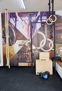 Studio KBS Exercício e Saude -