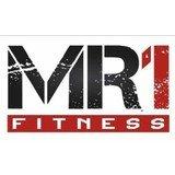 Mr1 Fitness - logo