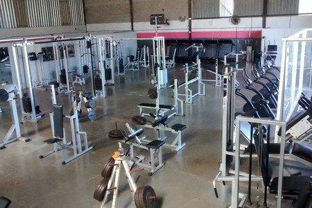 MR1 Fitness -