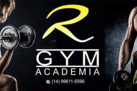R GYM Academia -