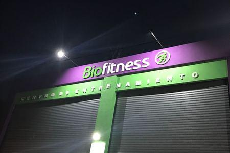 Bio Fitness Centro de Entrenamiento