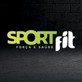 Academia Sport Fit - logo