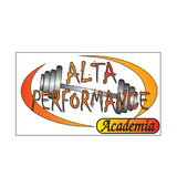 Alta Performance - logo