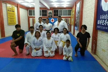 Karate Do Shotokan La Sabiduria del Guerrero
