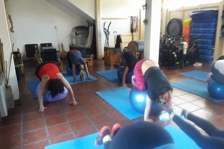 Avatar Gym