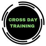 Studio De Personal Training Day Fitness - logo