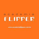 Academia Flipper - logo