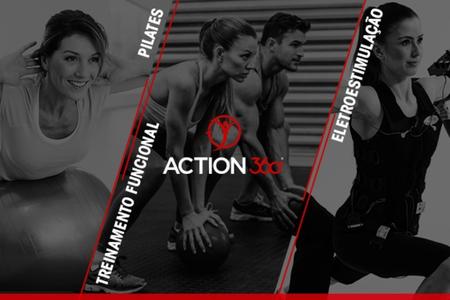 Action 360 - Vila Clementino -