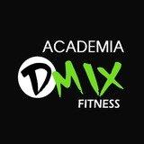Academia Dmix Fitness – Unidade Kangohara - logo