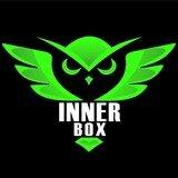 Inner Box Crossfit Taquara - logo